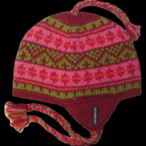 photo: Everest Designs Bitterroot Earflap Hat winter hat