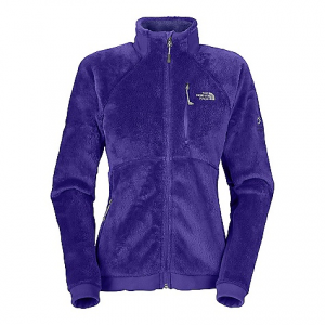 photo: The North Face Women's Scythe Jacket fleece jacket
