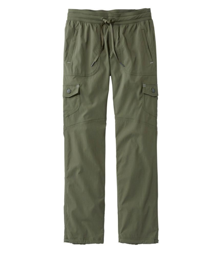 L.L.Bean Vista Camp Pants