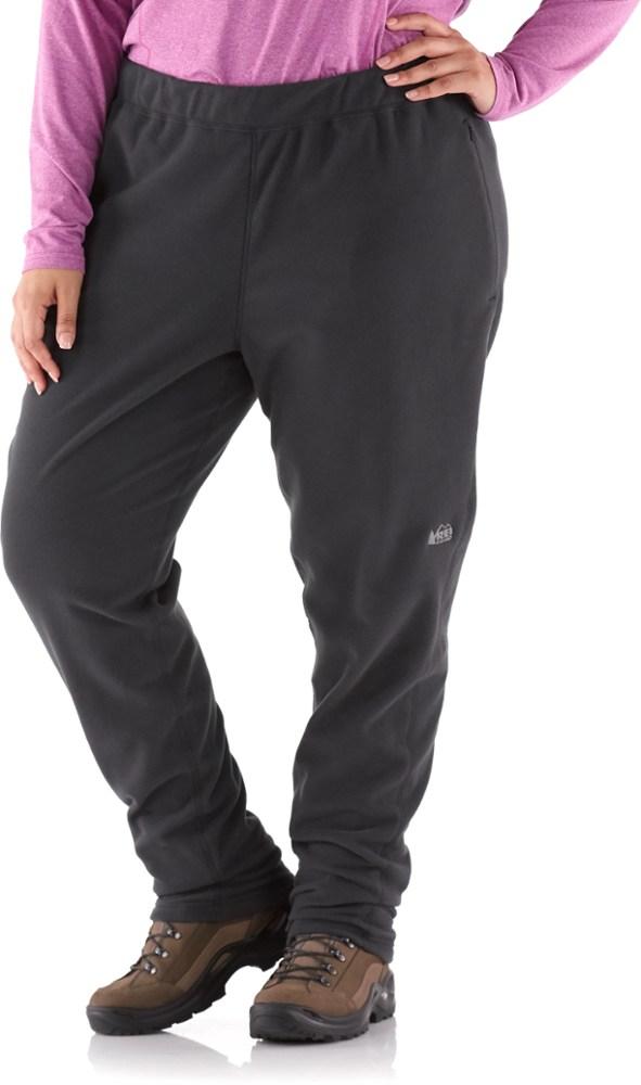 REI Polartec 100 Teton Pants