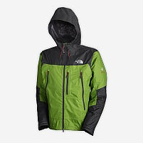photo: The North Face PacLite Jacket waterproof jacket