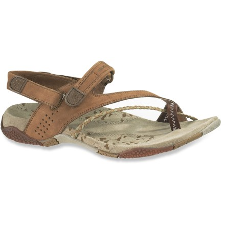 photo: Merrell Siena sandal