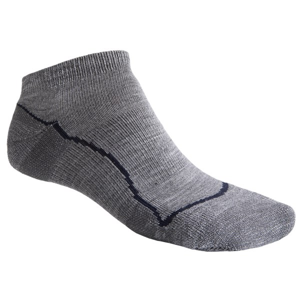 photo: Keen Bellingham Low Ultralite running sock