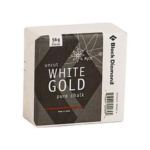 photo: Black Diamond White Gold Chalk Block chalk