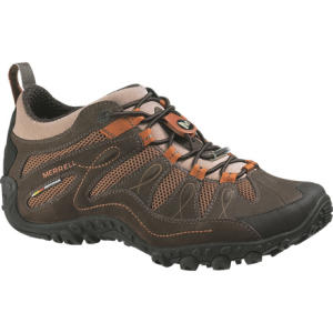 photo: Merrell Kids' Chameleon Arc Stretch trail shoe