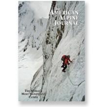 American Alpine Club The American Alpine Journal - 2008