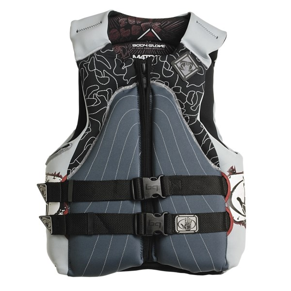 photo: Body Glove Matrix PFD life jacket/pfd