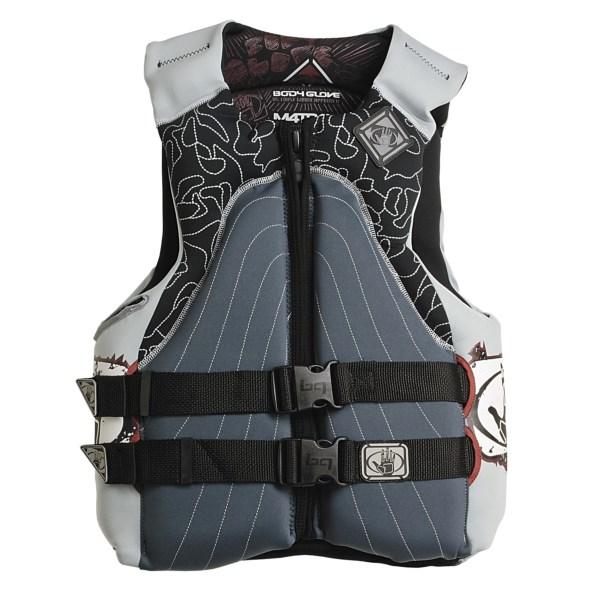 photo: Body Glove Matrix PFD life jacket/pfd