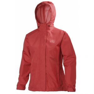 photo: Helly Hansen Women's Seven J Jacket waterproof jacket