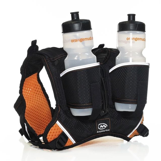 photo: Orange Mud HydraQuiver Vest Pack 2 hydration pack