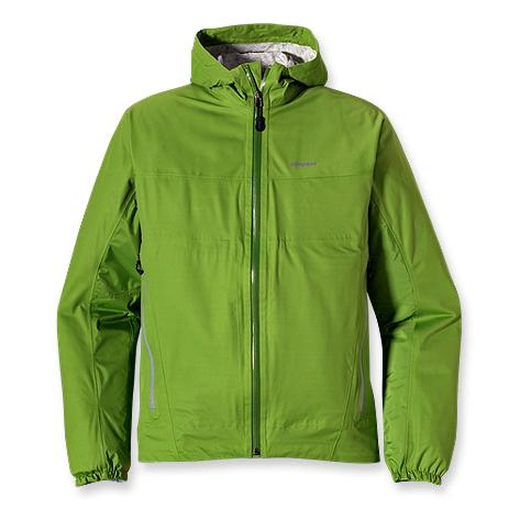 photo: Patagonia Spraymaster Jacket waterproof jacket