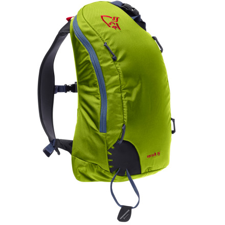 photo: Norrona Narvik Pack 15L winter pack