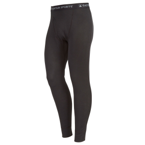 photo: EMS Techwick Midweight Tights base layer bottom