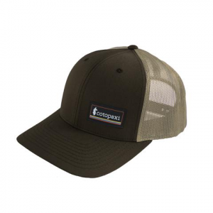 Cotopaxi Retro Trucker Hat