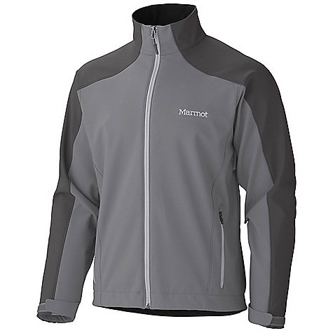 photo: Marmot Sharp Point Jacket soft shell jacket