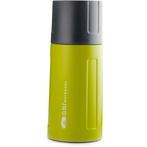 photo: GSI Outdoors Glacier Stainless Vacuum Bottle thermos
