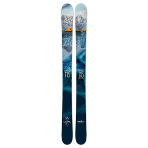 photo: Icelantic Nomad alpine touring/telemark ski