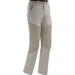 photo: Arc'teryx Men's Gamma Rock Pant soft shell pant
