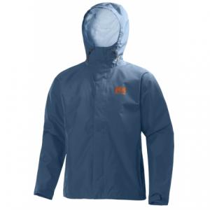 photo: Helly Hansen Seven J Jacket waterproof jacket