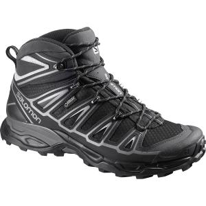 photo: Salomon Men's X Ultra Mid 2 GTX hiking boot