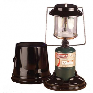 Coleman Quickpack 2-Mantle InstaStart Lantern