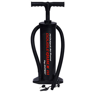 Intex Double Quick III Hand Pump