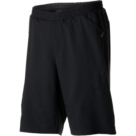 photo: Smartwool PhD Teller Tech Short active short