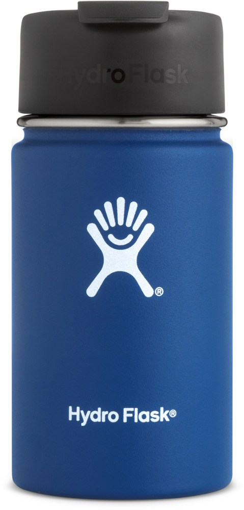 photo: Hydro Flask 12 oz Wide Mouth water bottle