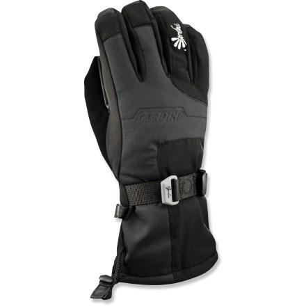 Gordini Strrrretch Glove