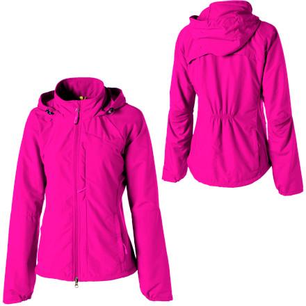 photo: Lole Freespirit Jacket soft shell jacket