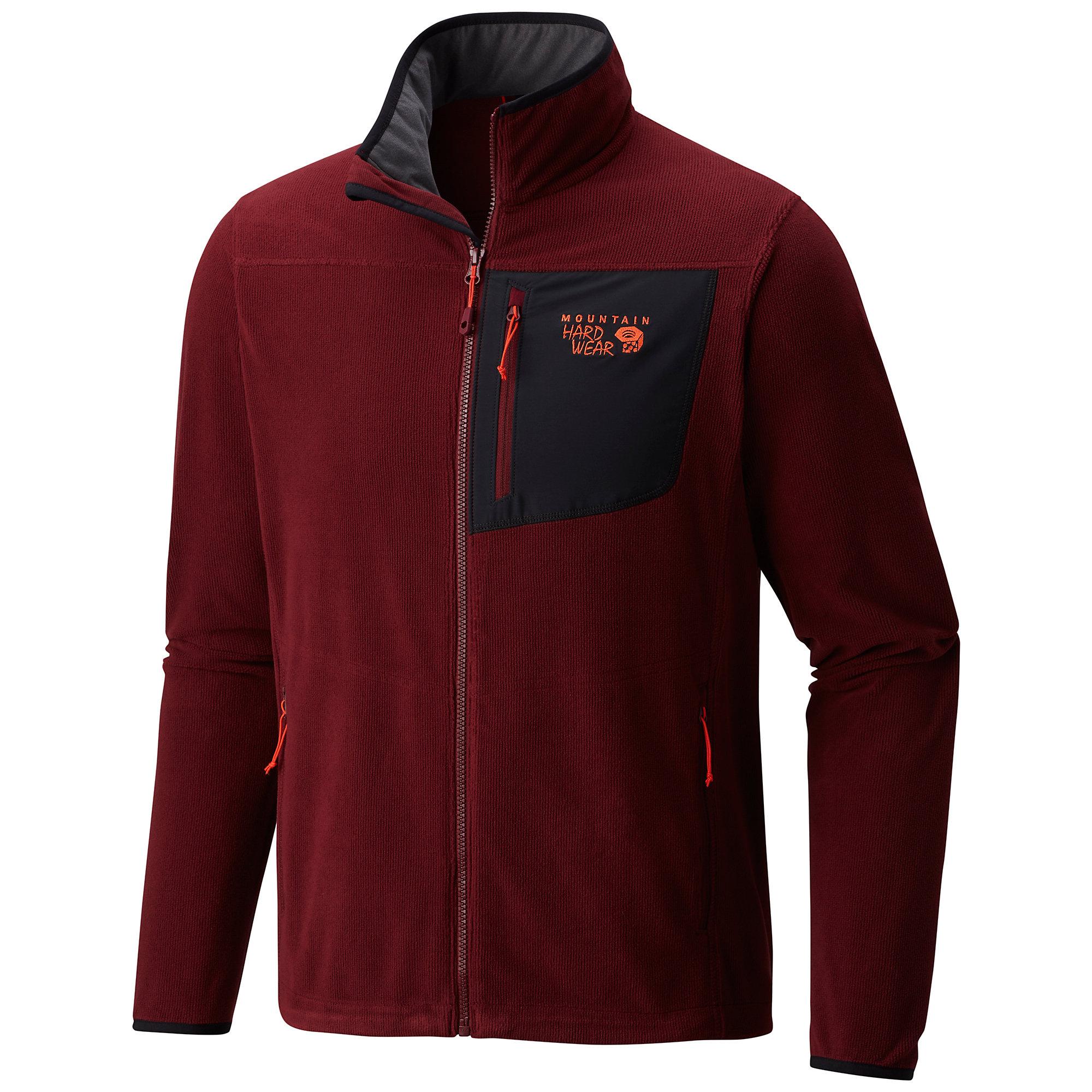 Mountain Hardwear Strecker Lite Jacket