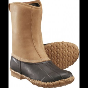 Cabela's Zip Pull-On Boot