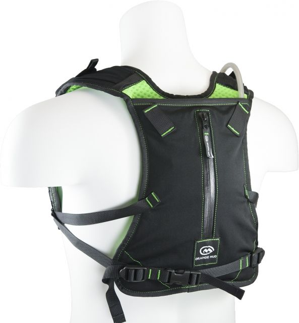 photo: Orange Mud Endurance Pack hydration pack