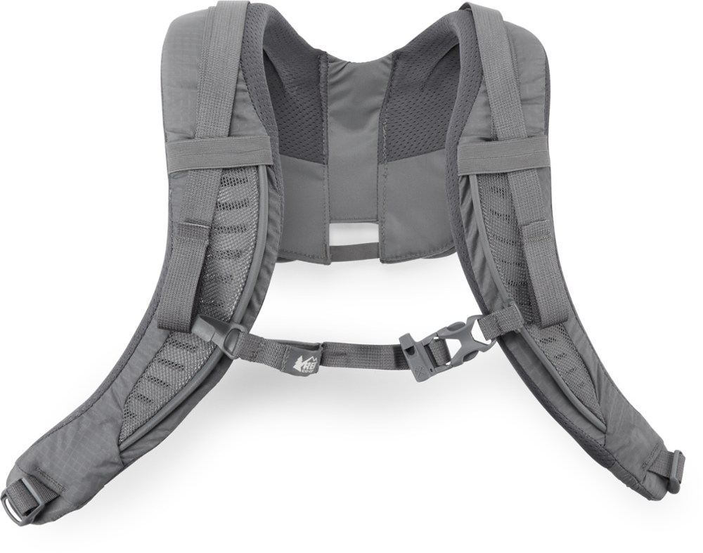 photo: REI Traverse 70/85 Shoulder Strap backpack accessory