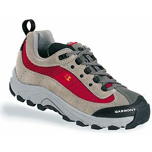photo: Garmont Nagevi Junior trail shoe
