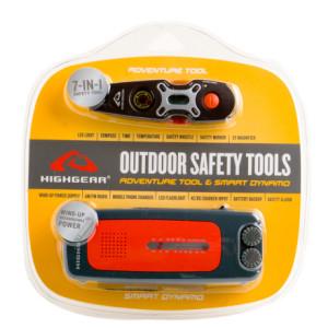 Highgear Emergency Kit 2