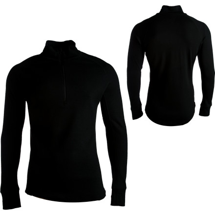 photo of a I/O Merino shirt