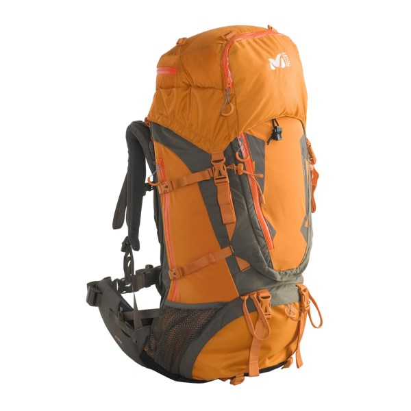 photo: Millet Namche 50 + 15 weekend pack (3,000 - 4,499 cu in)