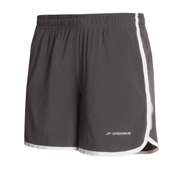 photo: Brooks Epiphany 2-in-1 Short active short
