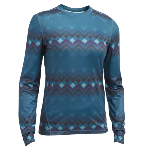 photo: EMS Women's Techwick Lightweight Crew base layer top