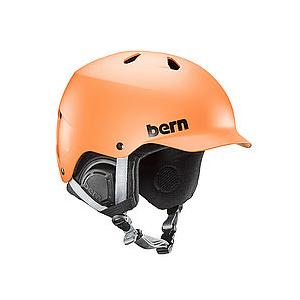 photo: Bern Watts snowsport helmet