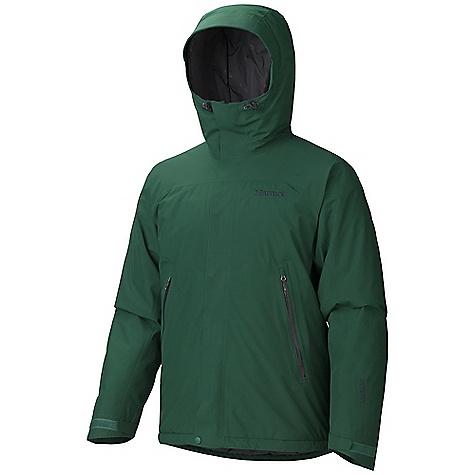 photo: Marmot Fulcrum Jacket waterproof jacket