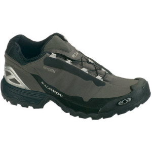 photo: Salomon Fusion trail shoe