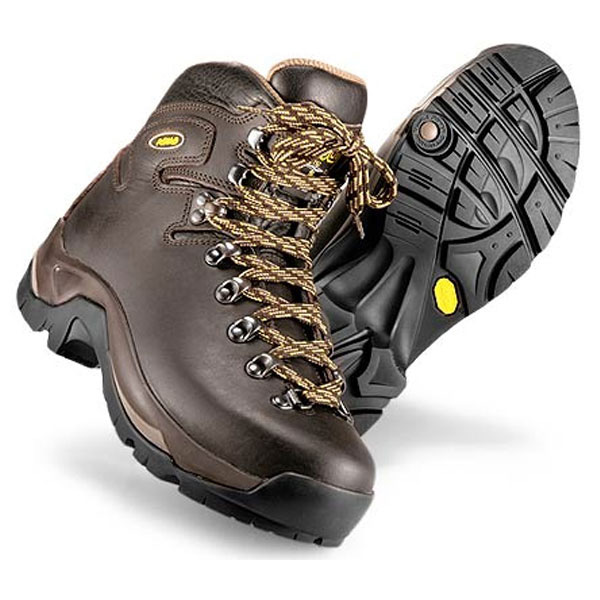 photo: Asolo TPS 535 backpacking boot