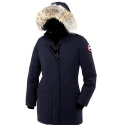photo: Canada Goose Victoria Parka down insulated jacket