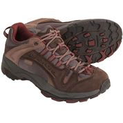 photo of a Red Wing trail shoe