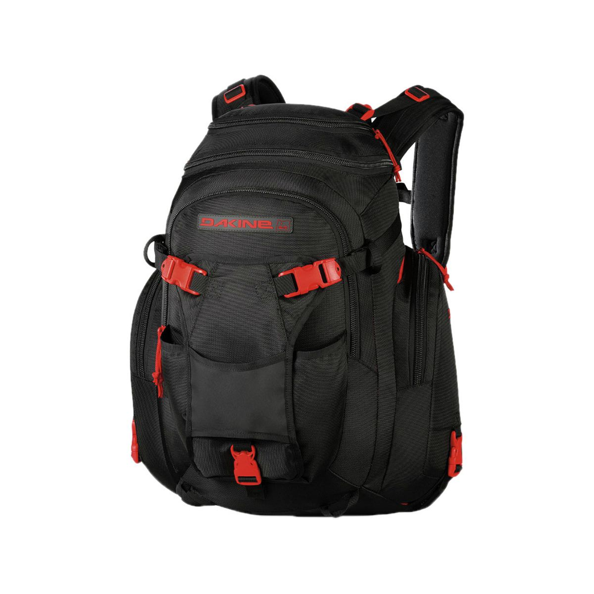 photo: DaKine Builder's Pack daypack (under 2,000 cu in)