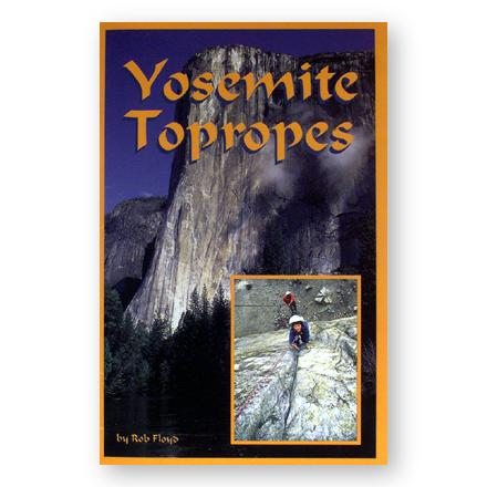 Sharp End Publishing Yosemite Topropes