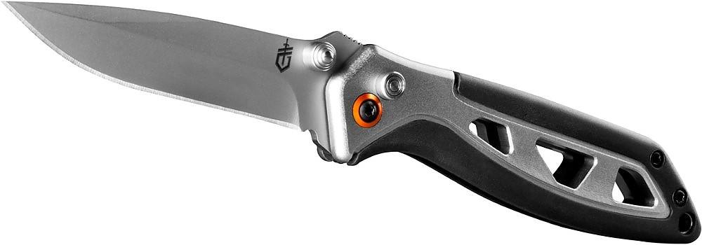 photo: Gerber Outrigger Mini folding knife