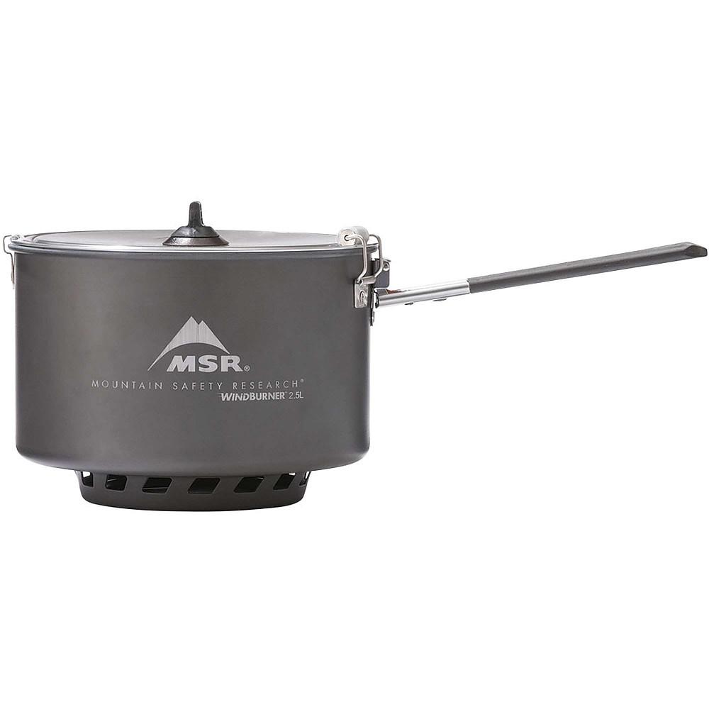 photo: MSR WindBurner Sauce Pot 2.5L pot/pan